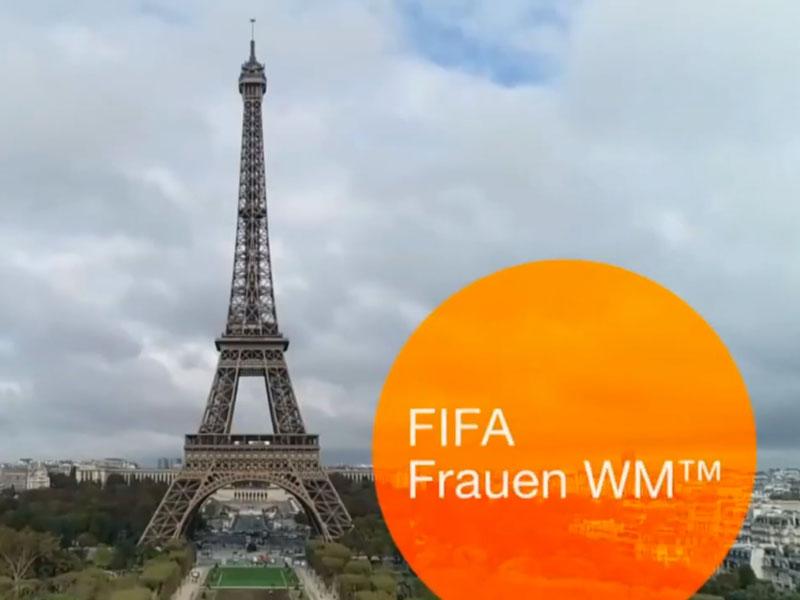 FIFA Frauen-WM 2019