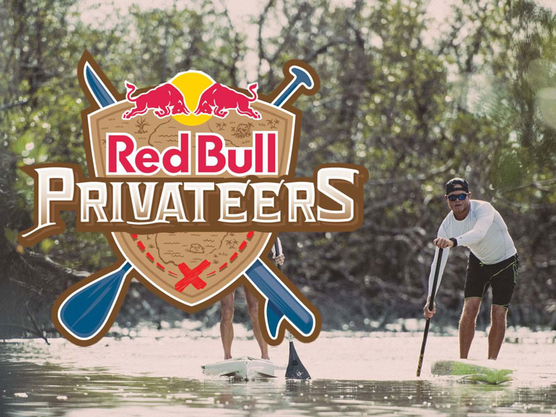 Redbull Privateers